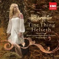 Storyteller - Tine Thing Helseth. EMI