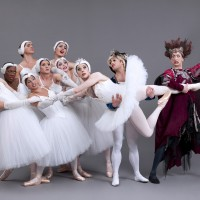 Ballets Trockadero_Swan Lake