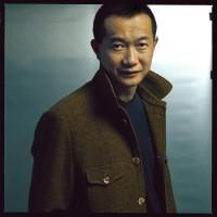 Komponisten av operaen Marco Polo Tan Dun, som skalåpne Festspillene i Bergen 2013.  foto Nana Watanabe
