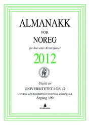 Almanakk-for-Noreg-2012_productimage
