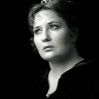 Ragnhild Heiland Sørensen som Tosca. Foto Erik Berg
