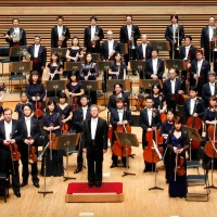 Tokyo Symphony Orchestra, foto N. Ikegami