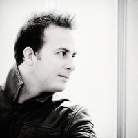 Yannick NŽezet-SeŽguin (born 1975 in Montreal). Photo: Marco Borggreve