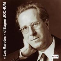 Eugen Jochum, CD Cover.