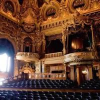 Opera de Monte Carlo. The beautiful Monte Carlo Opera has tickets available for fifteen nights. Photo J. Grisoni.