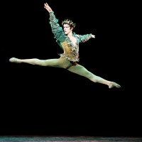 The Dream, The Royal Ballet, The Royal Opera House, 2012