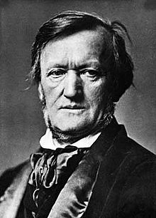 Richard Wagner (1813-1883), found many inspirations in Hohenschwangau,