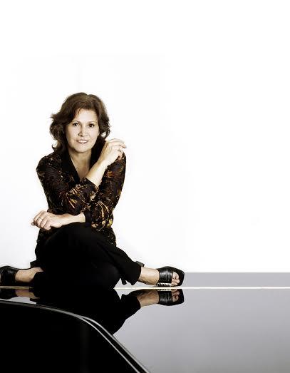 Cheistina Ortiz spiller Ravel og Chopin i Vigeland museet, Oslo søndag 2. August kl. 14.