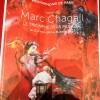 Marc Chagall working, Foto Henning Høholt