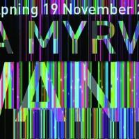 Utstillings åpning 19. november i Oslo.