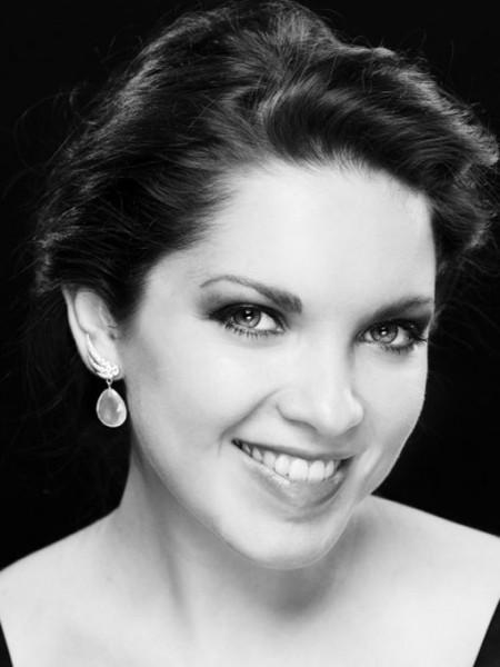 Yana Kleyn synger Liu i Turandot torsdag 26.mai. Onsdag kveld synger hun Liu på nypremieren på Stockholmsoperan, og Torsdag kveld i Oslo.