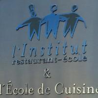 Baul Bocuse Academy, Lyon