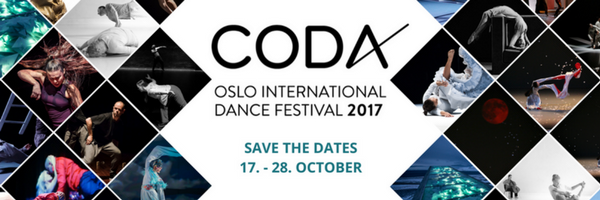 CODA - Oslo International Dance Festival - 2017