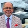 Henning Høholt, operaekspert, kritiker og redaktør i Kulturkompasset, reiser spørsmålet om det nå er på tide med enda et operahus i Oslo,  foto: Tomas Bagackas.