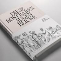 Diese Kostbaren Augenblicke. 275 years Jubilee book presented at Deutsche Staatsoper in Berlin. December 3rd.