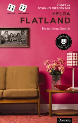 En lykkelig familie, cover